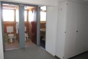Korridor im 1.OG