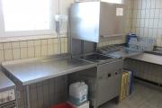 Abwaschküche
