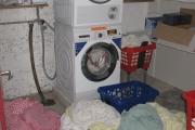Waschmaschine und Tumbler