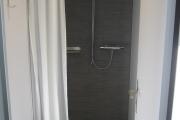 Waschraum Zwischengeschoss OG / EG