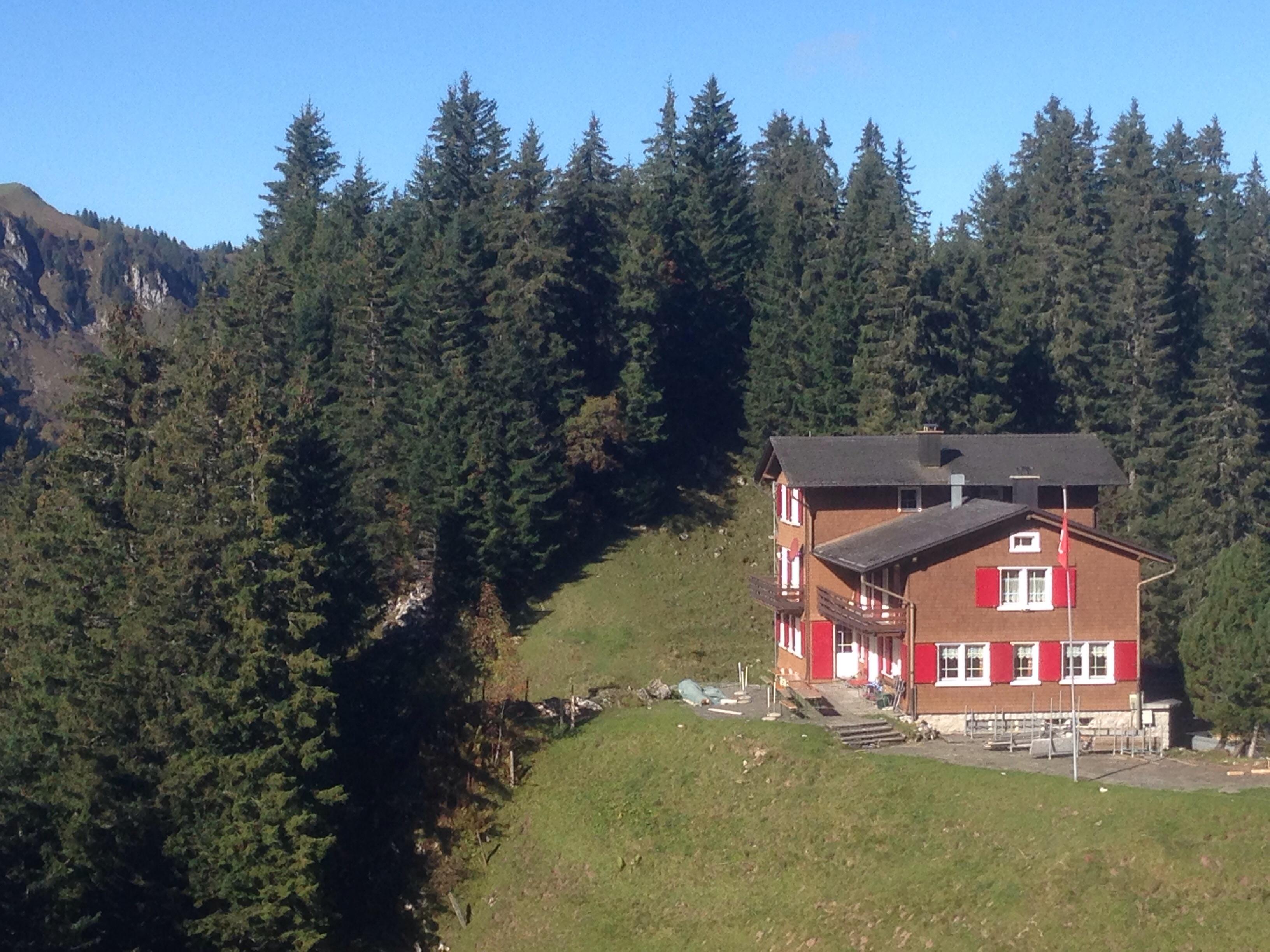 Haus Herbst 2014