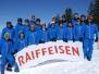 Ski- und Schlittelrennen